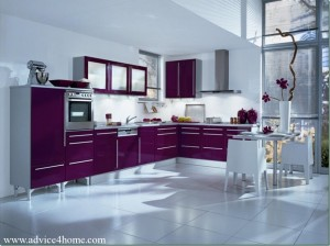 white-wall-and-purple-modular-kitchen-design-1024x765