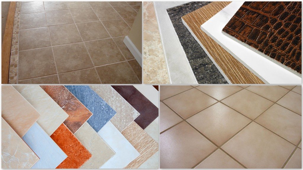 Ceramic tile or porcelain tile which is better